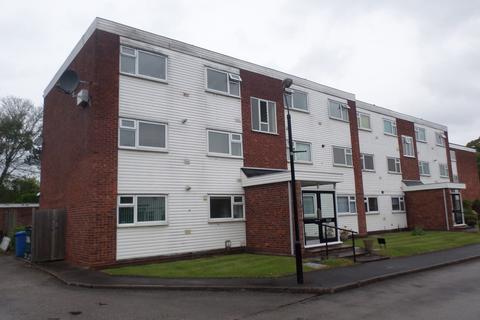 1 bedroom flat to rent - Tennis Court,  Northfield Road, Kings Norton