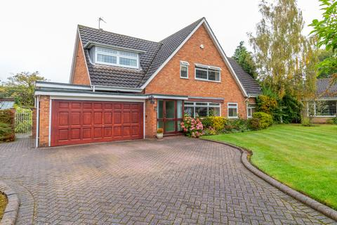 3 bedroom detached house for sale - Beaumont Grove, Solihull