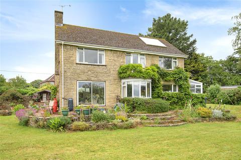 4 bedroom detached house for sale - Lillington, Sherborne, DT9
