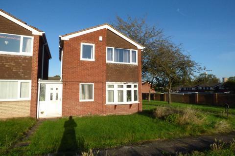 3 bedroom link detached house for sale - Joseph Dix Drive, Rugeley, Staffordshire