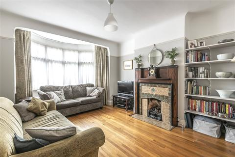 5 bedroom terraced house for sale - Madeira Road, Palmers Green, London, N13