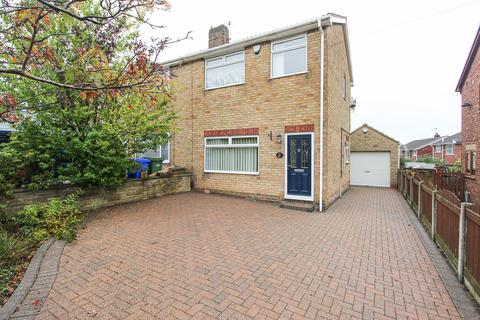 3 bedroom semi-detached house for sale - Dunston Lane, Dunston, Chesterfield