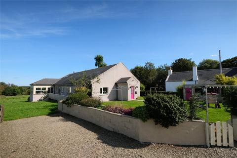 5 bedroom bungalow for sale - Dunroamin, Alvah, Banff, Aberdeenshire, AB45