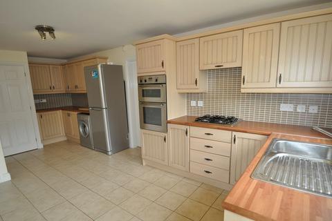 4 bedroom detached house to rent - Woodrow Way, Chesterton