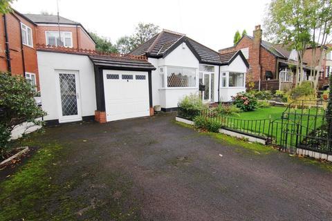 2 bedroom detached bungalow for sale - Clarendon Road, Audenshaw