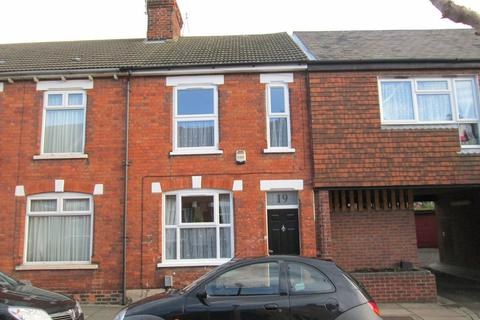 3 bedroom terraced house to rent - Salisbury Street, Bedford