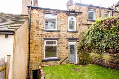 2 bedroom terraced house for sale - Hanson Lane, Lockwood