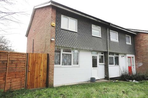 3 bedroom end of terrace house to rent - Newcastle Road, Reading, RG2 7TW