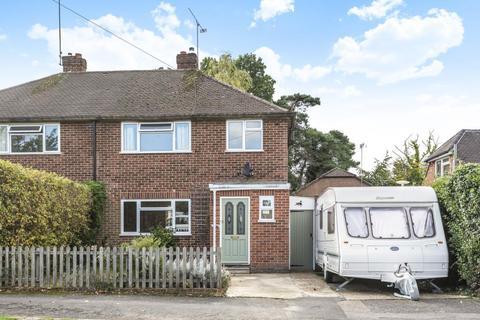 3 bedroom semi-detached house for sale - Frensham Road, Crowthorne, RG45