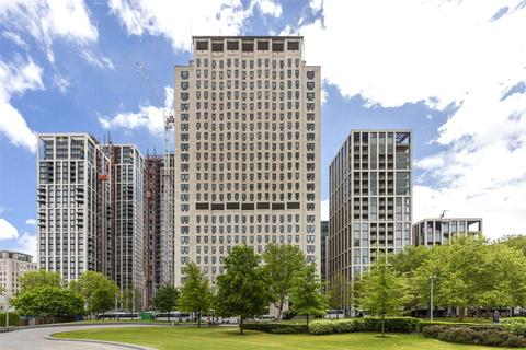Studio for sale - One Casson Square, Southbank Place, Belvedere Road, London, SE1