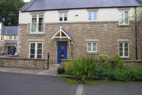 2 bedroom ground floor flat to rent - Wright's Square, Rothbury