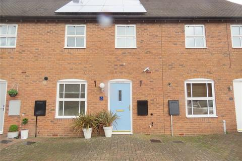 3 bedroom terraced house to rent - Packmores, Shirley, Solihull, West Midlands, B90