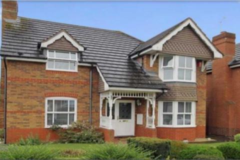3 bedroom detached house to rent - Horcott Road, Peatmoor, Swindon, SN5