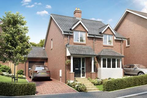 4 bedroom detached house for sale - Christine Way, Powick, Worcestershire, WR2