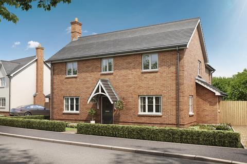 5 bedroom detached house for sale - High Street, Sherington