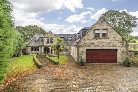 4 bedroom detached house for sale - Shell Lane, Calverley, Pudsey, West Yorkshire