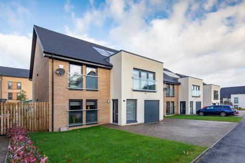 4 bedroom detached villa for sale - 15 Philipshill Road, East Kilbride, G74 5DQ