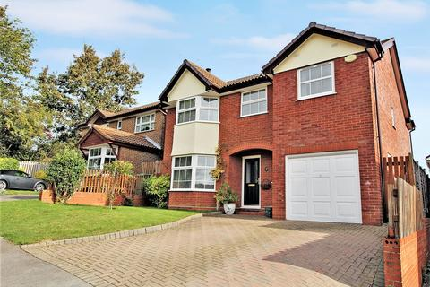 5 bedroom detached house for sale - Goodwood Close, ALTON, Hampshire