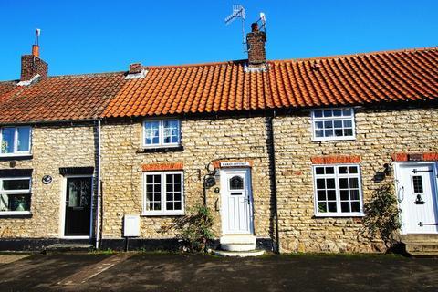 1 bedroom cottage to rent - Main Street, Seamer