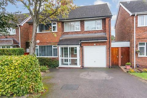 4 bedroom detached house for sale - Goodwood Drive, Streetly