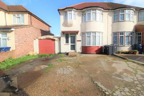 3 bedroom semi-detached house to rent - Lady Margaret Road, Southall