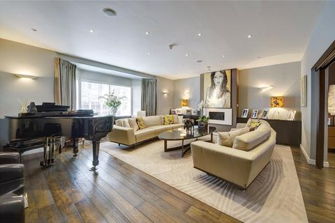 6 bedroom terraced house for sale - Hyde Park Street, Hyde Park, W2