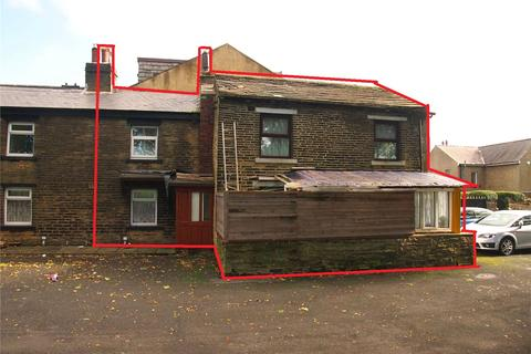 4 bedroom terraced house for sale - Silverhill Road, Bradford, West Yorkshire