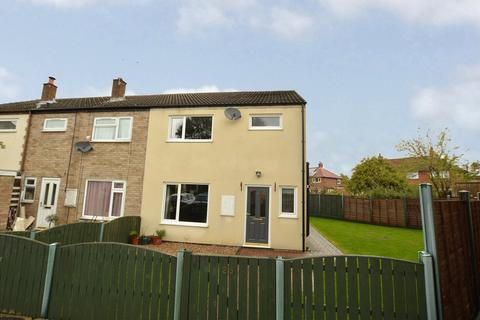 3 bedroom terraced house for sale - Church Approach, Garforth, Leeds, West Yorkshire