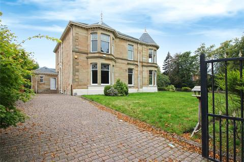 6 bedroom detached house for sale - St Andrew's Drive, Pollokshields, Glasgow