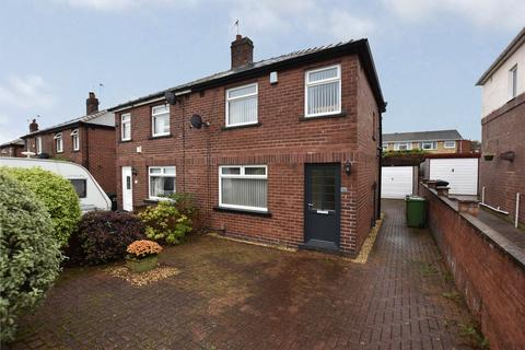 3 bedroom semi-detached house for sale - Swinnow Crescent, Stanningley, Pudsey, West Yorkshire