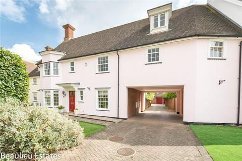 5 bedroom detached house to rent - Shardelow Avenue, Springfield, Chelmsford, CM1