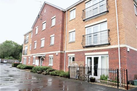 1 bedroom apartment for sale - Meadow View, Tylagarw, Pontyclun CF72 9FP