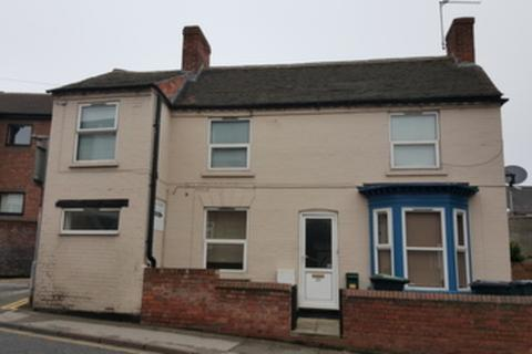 1 bedroom flat to rent - Nottingham Road, Stapleford