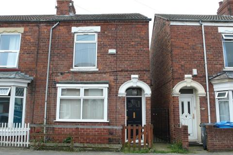 2 bedroom end of terrace house to rent - Rosmead Street, Hull