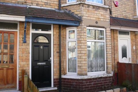 2 bedroom terraced house to rent - Whitedale, Gloucester Street, Hull