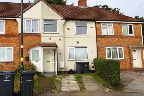 3 bedroom terraced house to rent - Elland Grove, Acocks Green
