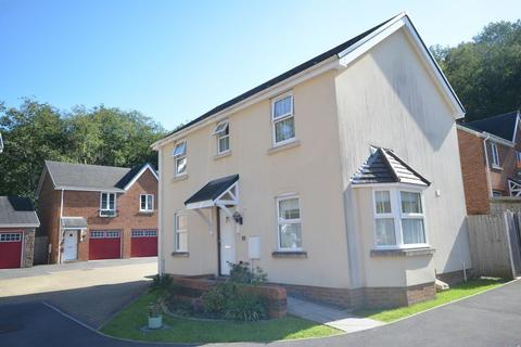 3 bedroom detached house for sale - 33 Ynys Y Nos, Neath