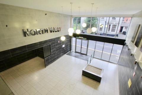 3 bedroom apartment to rent - North West, Talbot Street, Nottingham, Nottingham