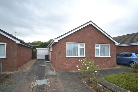 2 bedroom detached bungalow for sale - Skelwith Rise, St Nicolas Park, Nuneaton