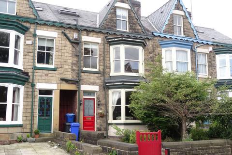 5 bedroom terraced house for sale - 43 Bannerdale Road, Carterknowle, Sheffield S7 2DJ