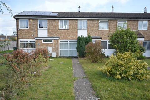 2 bedroom terraced house to rent - Grangeway, Dunstable