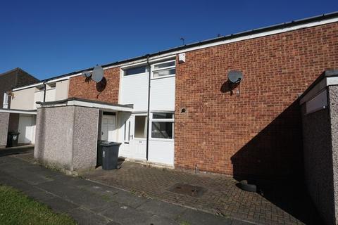 3 bedroom terraced house to rent - Pennine Way, Longbenton