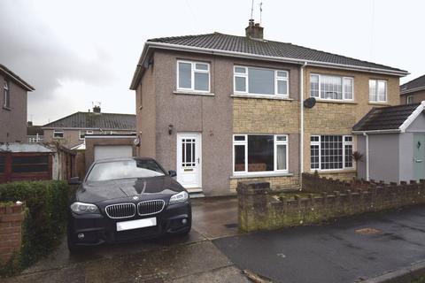 3 bedroom semi-detached house for sale - 28, Glenwood Close, Coychurch  CF35 5EU