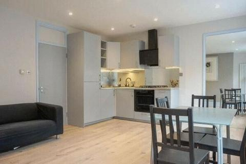 1 bedroom apartment to rent - Amberley Road W9
