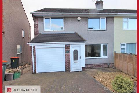 3 bedroom house to rent - Glanmor Crescent, Newport,