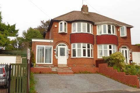 3 bedroom semi-detached house for sale - Margaret Road, Sutton Coldfield