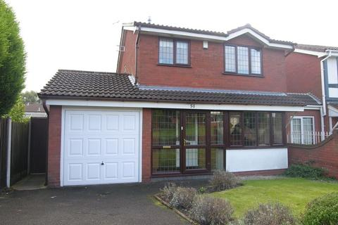 3 bedroom detached house for sale - The Parkway, Shelfield