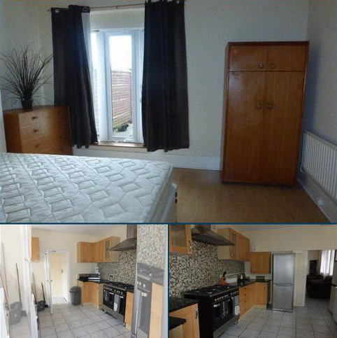 1 bedroom house share to rent - 405 Cleethorpe Road, Grimsby R2 Double