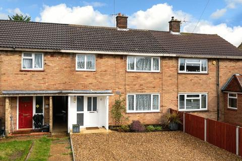 3 bedroom terraced house for sale - Hyde Road, Caddington
