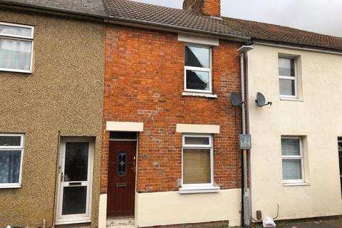 1 bedroom terraced house to rent - Cross Street, Old Town, Swindon